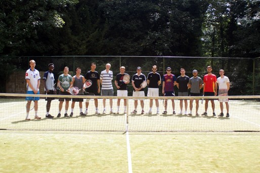 Barclaycard Tennis tournament 2018 small