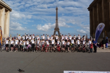 London to Paris 12