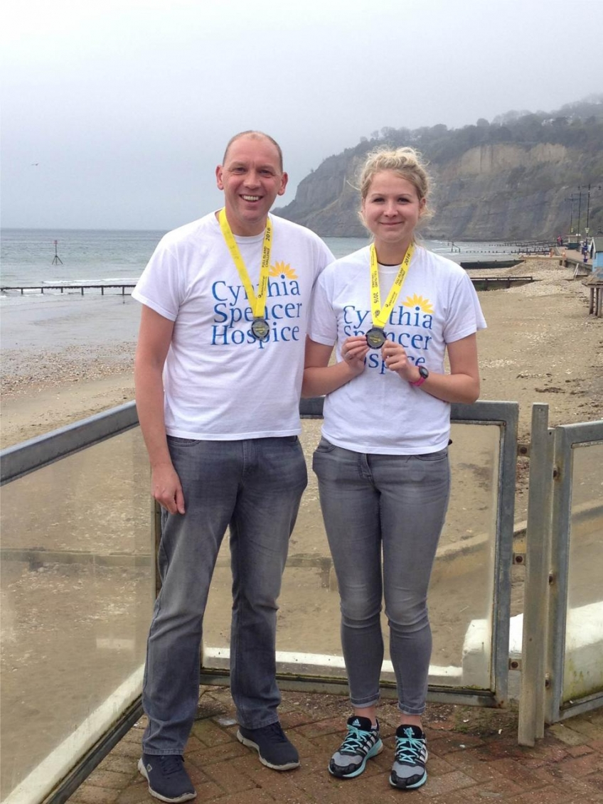 Isle of Wight challenge 1